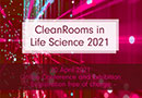 Live Online Conference: Clean Rooms in Life Science<br>Im Auftrag der ECA Academy